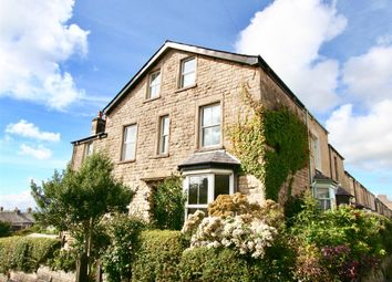 Thumbnail 4 bedroom end terrace house for sale in Rydal Road, Lancaster