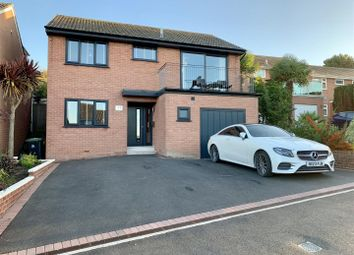 Thumbnail 4 bed detached house for sale in Stunning Home, Southerly Garden, Littlesea