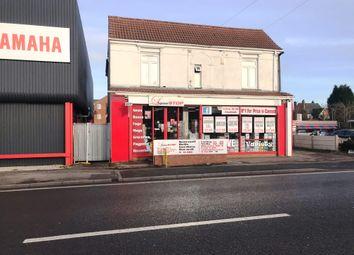 Thumbnail Retail premises for sale in Watling Street, Bridgtown, Cannock