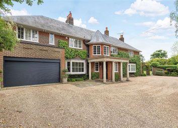 6 bed property for sale in Camlet Way, Hadley Wood, Herts EN4