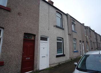 Thumbnail 2 bedroom terraced house to rent in Aberdeen Street, Barrow-In-Furness
