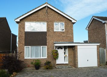 Thumbnail 3 bed detached house for sale in Chestnut Avenue, Faringdon