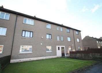 Thumbnail 2 bedroom flat for sale in Kemnay Gardens, Dundee, Dundee