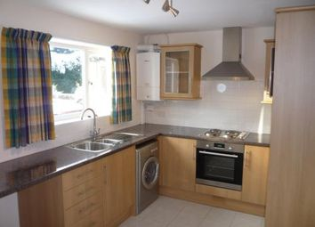 Thumbnail 3 bed semi-detached house to rent in Montagu Road, Botley, Oxford