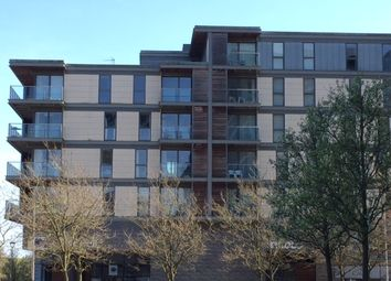 Thumbnail 2 bed flat to rent in Amethyst House, 602 South Fifth Street, Milton Keynes