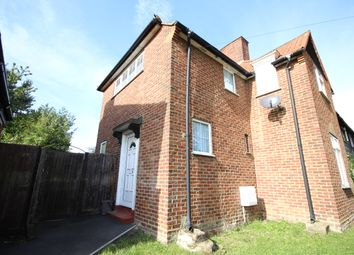Thumbnail 3 bed end terrace house for sale in Orange Hill Road, Burnt Oak