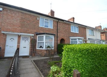 Thumbnail 3 bed property for sale in Eastcote Road, Birmingham