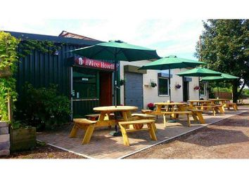 Thumbnail Pub/bar for sale in Northwich CW8, UK