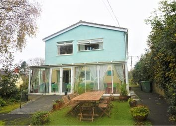 Thumbnail 11 bed detached house for sale in Llangwm Ferry, Haverfordwest