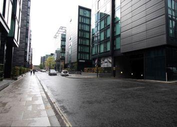 Parking/garage to rent in Simpson Loan, Tollcross, Edinburgh EH3 9Gg
