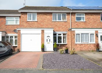 Thumbnail 3 bedroom semi-detached house for sale in Frenchmoor Grove, Lightwood, Stoke-On-Trent