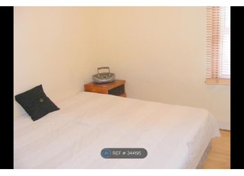 Thumbnail 3 bed flat to rent in Burrows Road, London