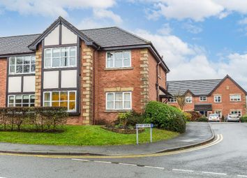 Thumbnail 2 bed flat for sale in Archery Gardens, Garstang, Preston, Lancashire