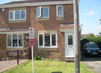 Thumbnail 2 bed property to rent in Rufford Rise, Sothall, Sheffield