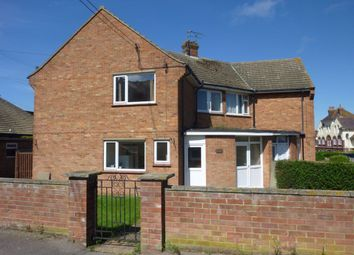 Thumbnail 3 bed semi-detached house to rent in Northgate, Hunstanton