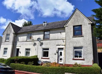 Thumbnail 2 bed flat for sale in 72, Rose Street, Greenock, Renfrewshire
