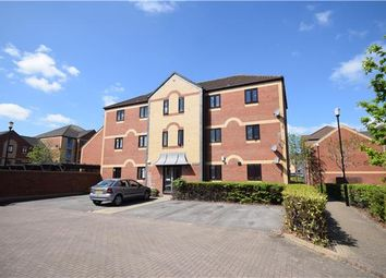 Thumbnail 1 bed flat to rent in Shortwood View, Kingswood, Bristol
