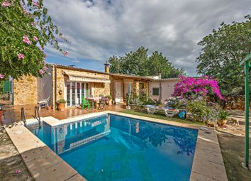 Thumbnail 2 bed finca for sale in 07620, Llucmajor, Spain