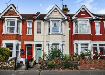 Thumbnail 3 bedroom end terrace house for sale in Bournemouth Park Road, Southend-On-Sea, Essex