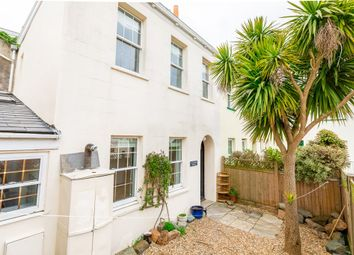 Thumbnail 1 bed semi-detached house to rent in Victoria Road, St. Peter Port, Guernsey