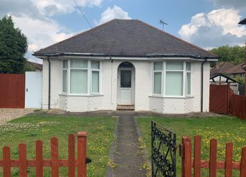 Thumbnail 2 bed detached house to rent in Hobson Road, Off Abbey Lane, Leicester