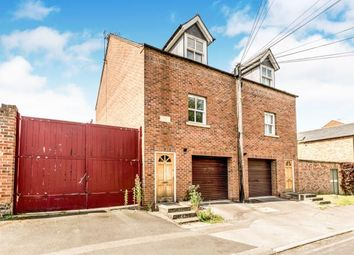 Thumbnail 3 bed semi-detached house for sale in Harrington Mews, Jackson Street, York, North Yorkshire