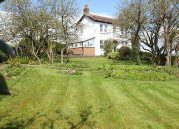 Thumbnail 3 bed detached house for sale in Dean Road, Newnham