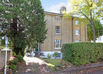 Thumbnail 2 bed flat for sale in Berrylands Road, Berrylands, Surbiton