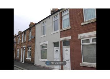 Thumbnail 3 bed terraced house to rent in Elton Street, Redcar