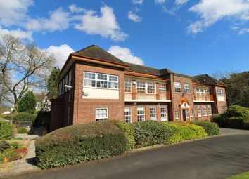 Thumbnail 2 bed flat for sale in Kingsley Green, Kingsley Road, Frodsham