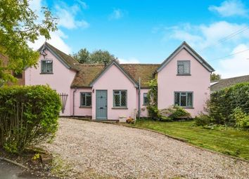 Thumbnail 4 bed detached house for sale in Swamp Road, Old Romney, Romney Marsh, Kent