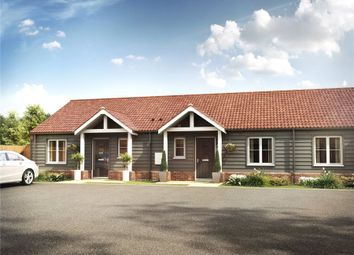 Thumbnail 1 bed bungalow for sale in High Road, Whaplode