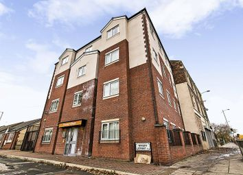 1 bed flat for sale in Wright Street, Liverpool L5