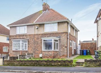Thumbnail 3 bed semi-detached house to rent in Mansfield Crescent, Armthorpe, Doncaster