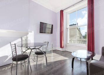 Thumbnail 2 bed property to rent in Leinster Garden, London
