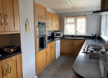 Whitebeam Drive, Coxheath, Maidstone, Kent ME17. 3 bed semi-detached house