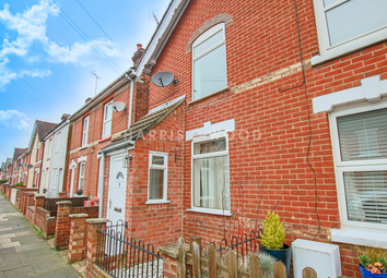 3 bed semi-detached house to rent in Canterbury Road, Colchester CO2