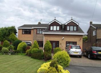 Thumbnail 4 bed detached house for sale in Guild Hey, Knowsley, Prescot, Merseyside