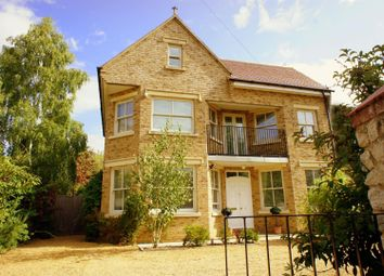 Thumbnail 5 bed detached house to rent in Calverton Road, Stony Stratford, Milton Keynes