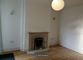 Thumbnail 2 bedroom terraced house to rent in Palmyra Road, Bristol