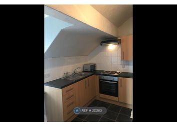 Thumbnail 1 bed flat to rent in Norbreck Road, Thornton-Cleveleys