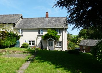 Thumbnail 3 bed semi-detached house to rent in Loxbeare, Tiverton