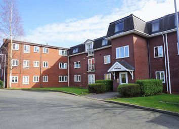 Thumbnail 2 bedroom flat for sale in Dialstone Lane, Stockport