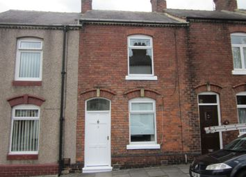 Thumbnail 2 bed terraced house for sale in Bishop Street, Bishop Auckland