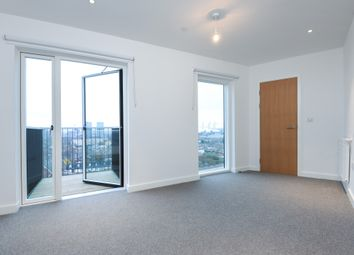 Thumbnail 2 bedroom flat to rent in Maud Street, Canning Town