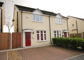 Thumbnail 3 bed semi-detached house for sale in Lovelady Grove, Formby, Liverpool