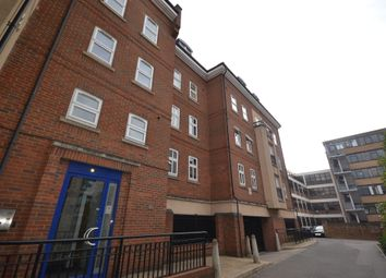 Thumbnail 1 bed flat to rent in Princess Road East, Leicester