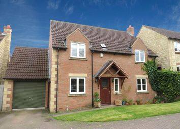 Thumbnail 3 bed property to rent in Merrick Close, Great Gonerby, Grantham
