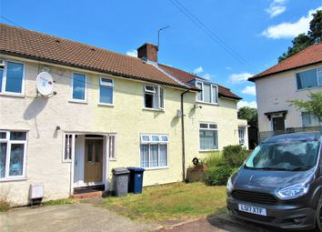 Thumbnail 3 bed terraced house for sale in Littlefield Road, Edgware