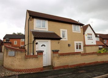 3 bed detached house for sale in Davis Road, Chafford Hundred, Grays RM16